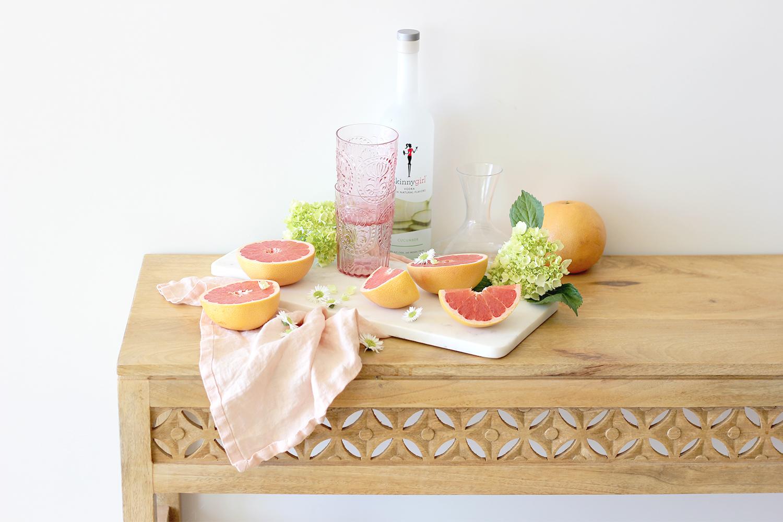 Pretty Drink Recipes | A Fabulous Fete
