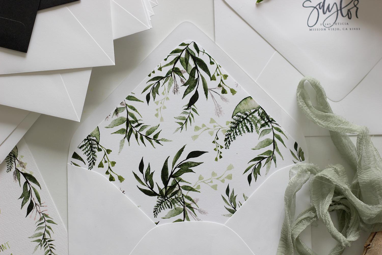 Wedding Suite Design | A Fabulous Fete