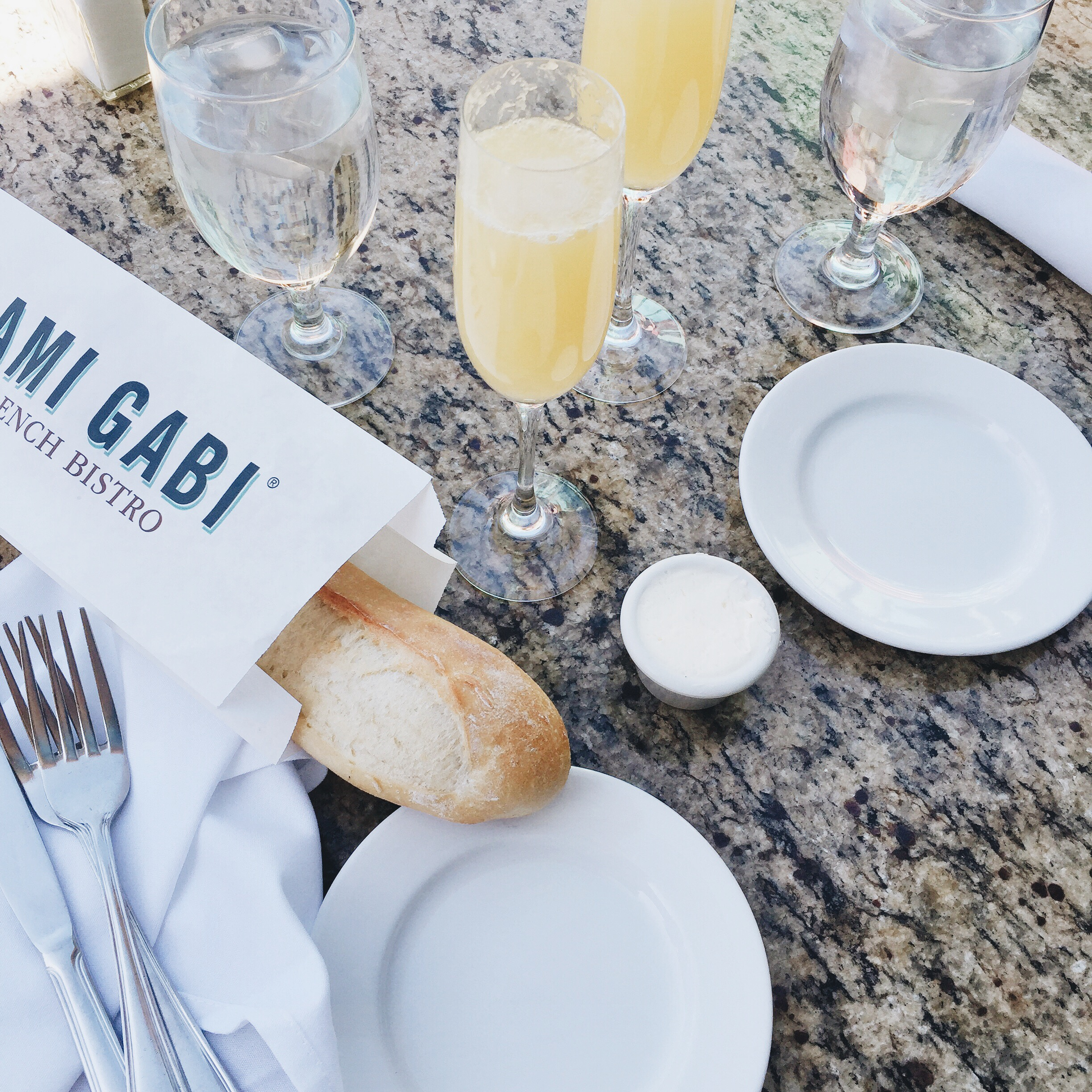 Vegas brunch | A Fabulous Fete