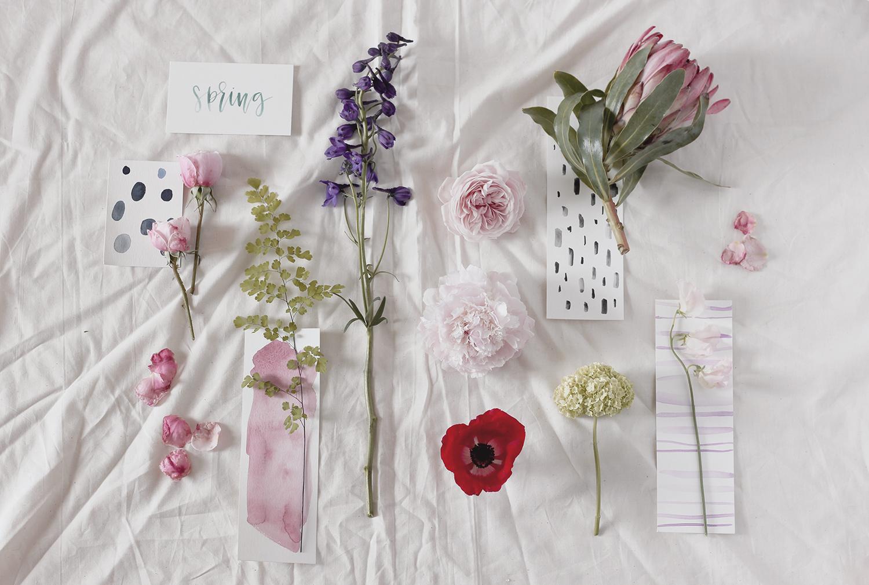 Seasonal Flower Arrangement Ideas   A Fabulous Fete
