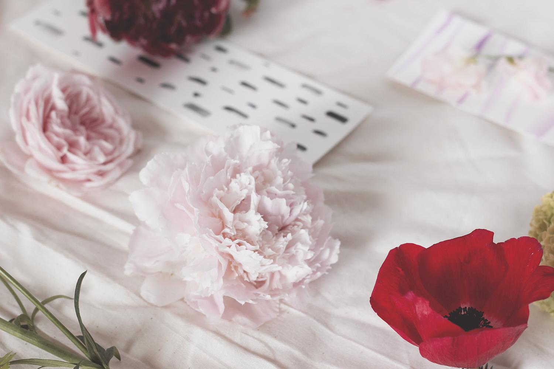 Flower Arrangements for Spring   A Fabulous Fete