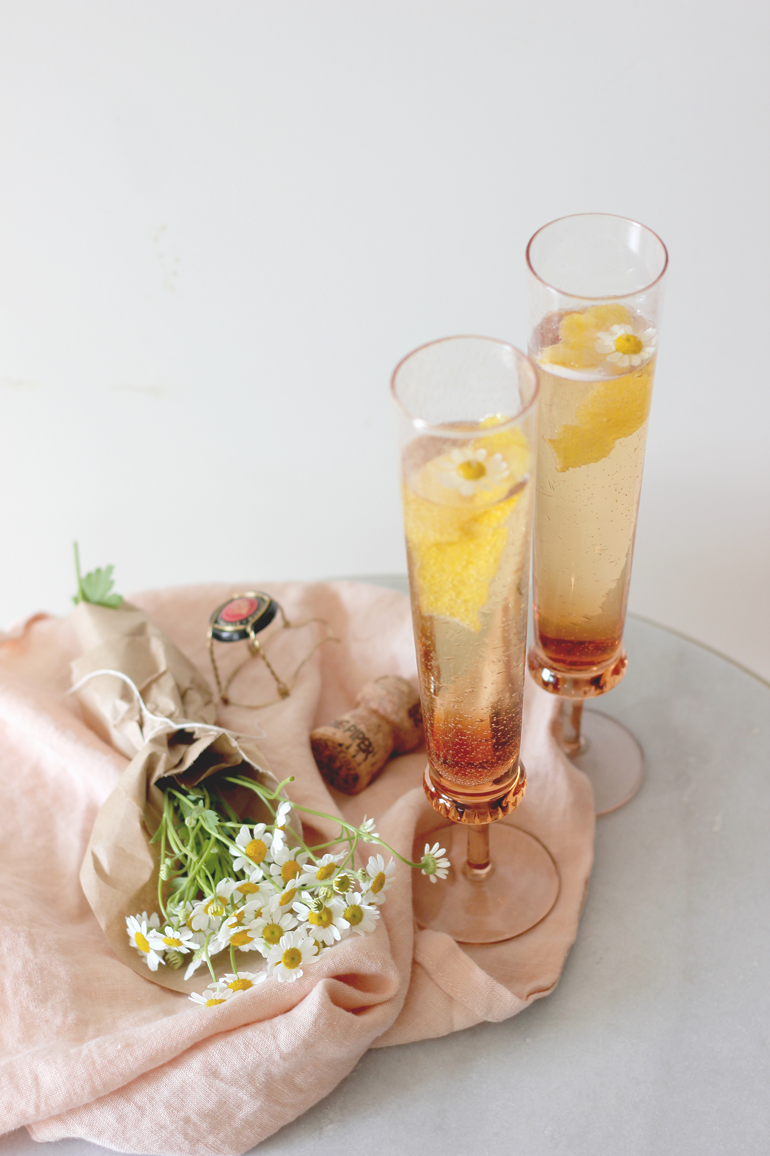 Kir Royale recipe | A Fabulous Fete