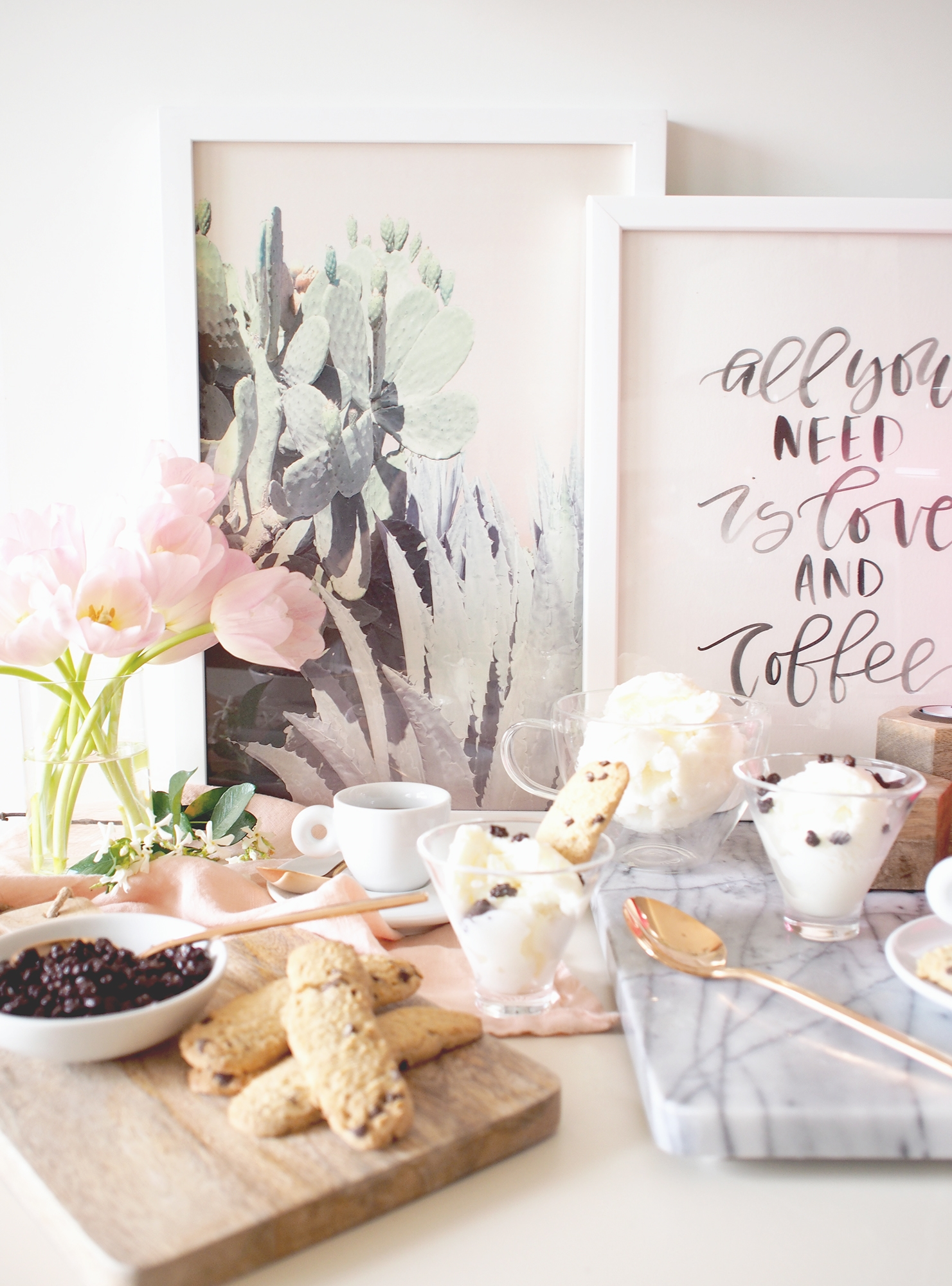 Spring brunch ideas | A Fabulous Fete