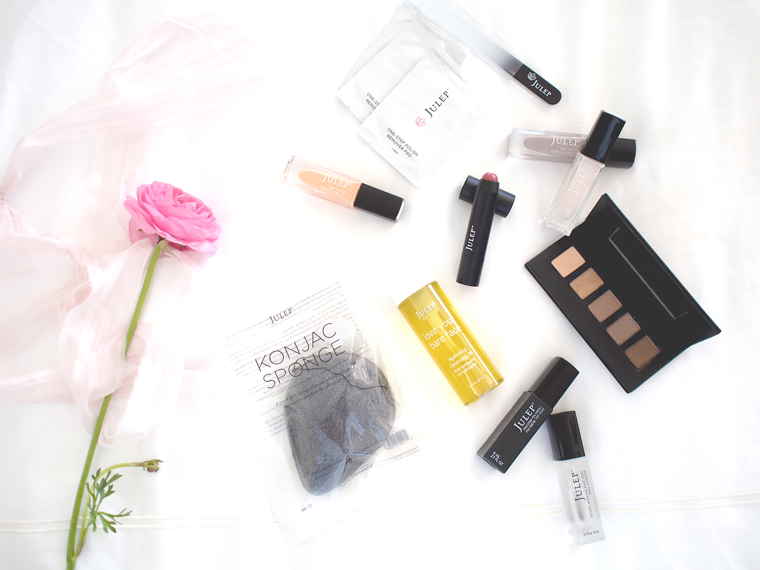 Julep beauty products perfect for a spa day | A Fabulous Fete