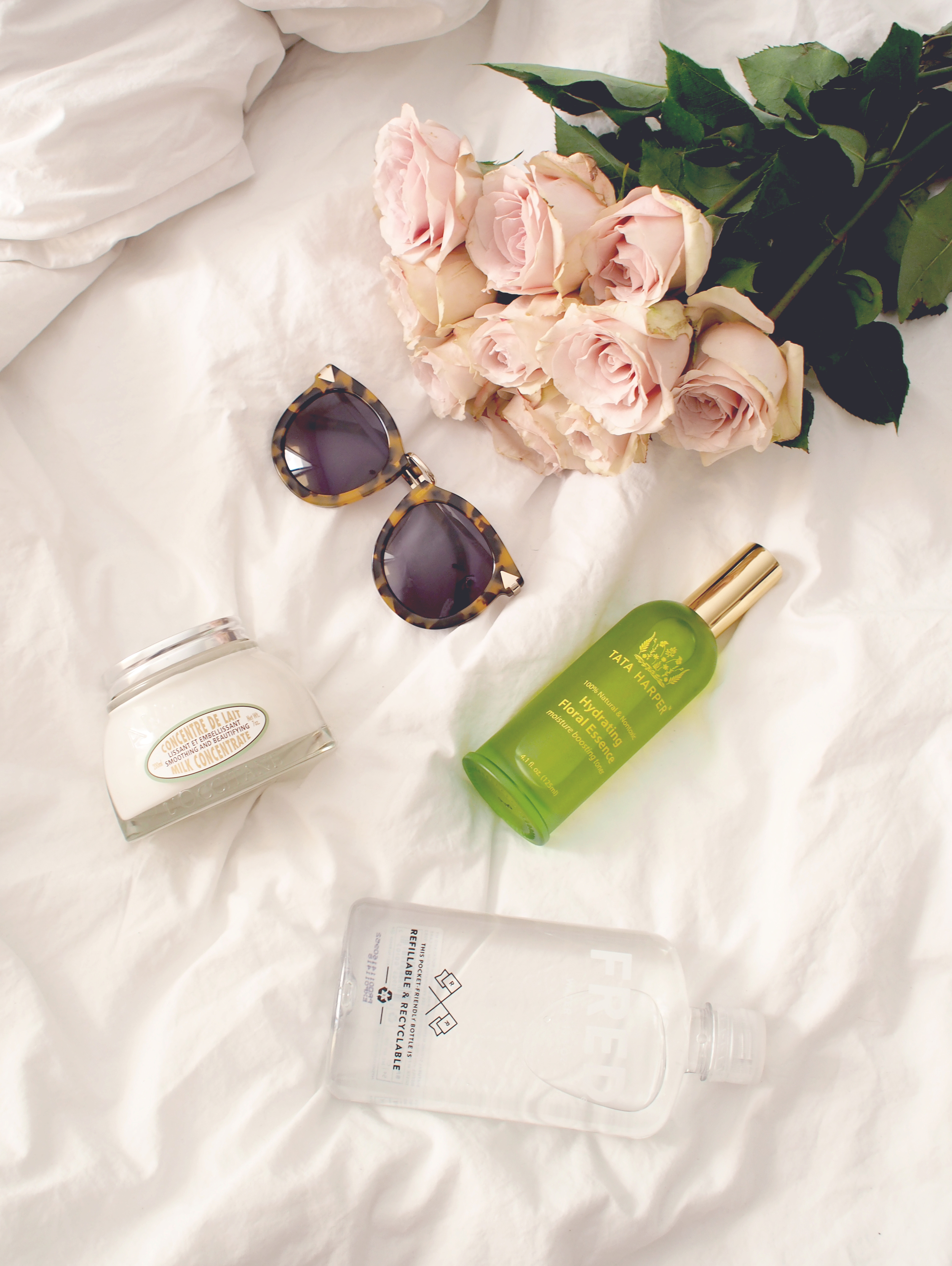 3 beauty essentials for your next trip to the desert | A Fabulous Fete