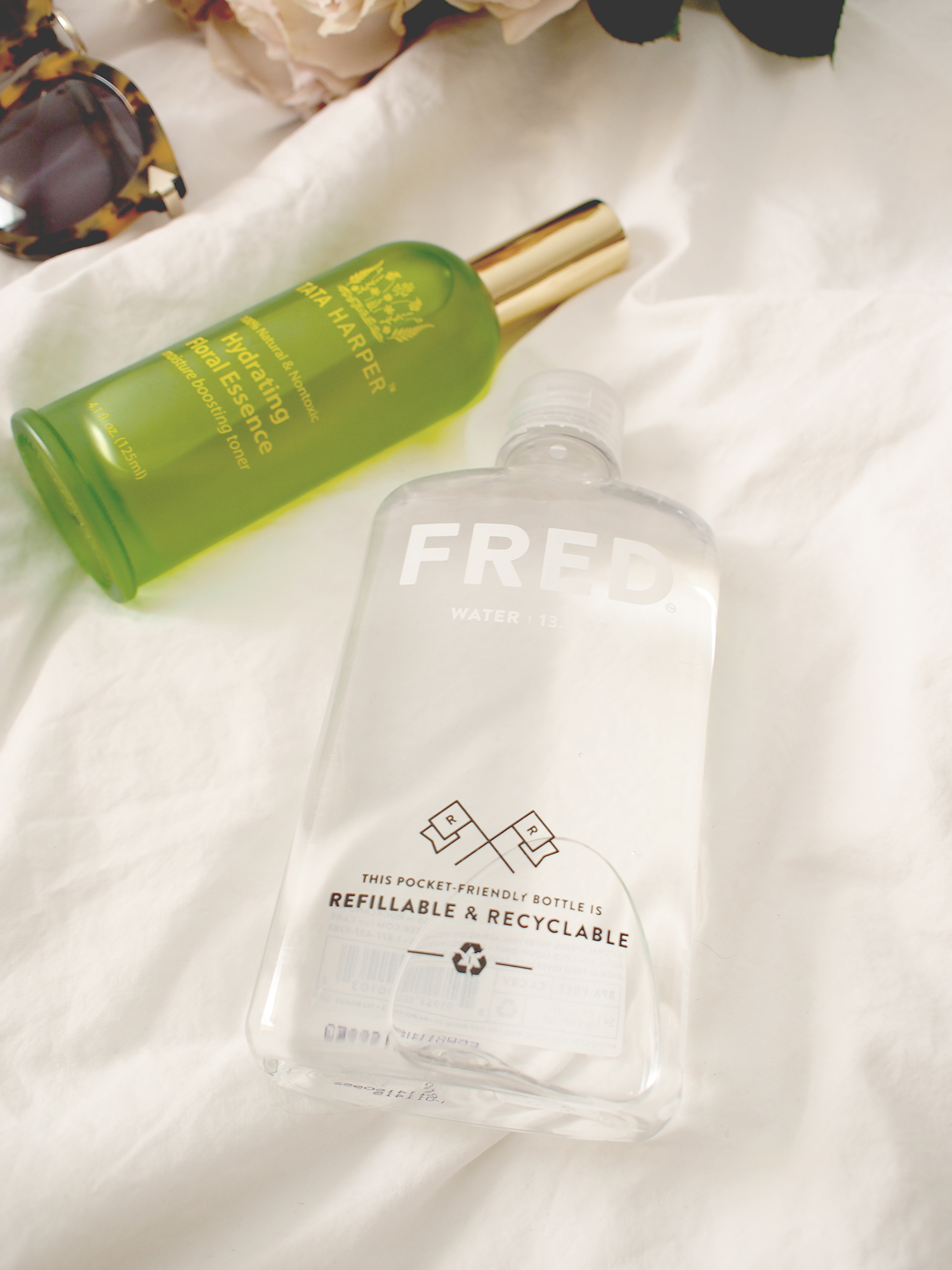 Hydrate, hydrate, hydrate... 3 must have beauty products for your summer vacation | A Fabulous Fete