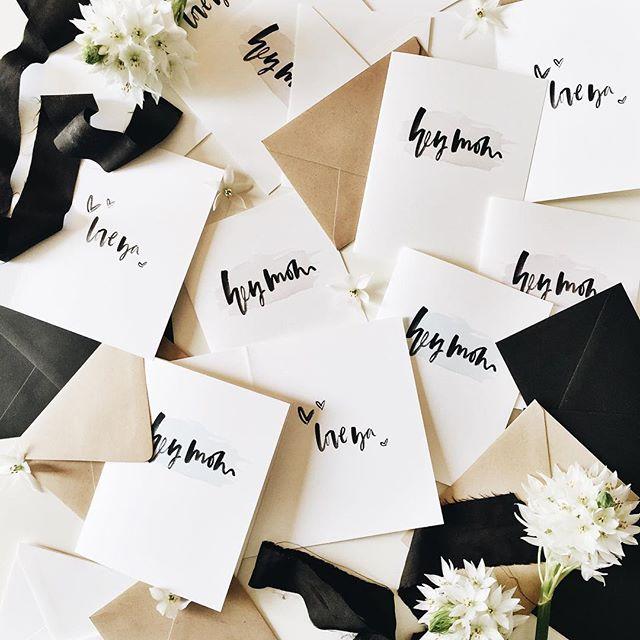 Free printable cards | A Fabulous Fete