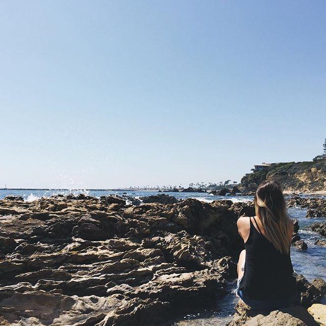 Exploring Little Corona Beach | A Fabulous Fete