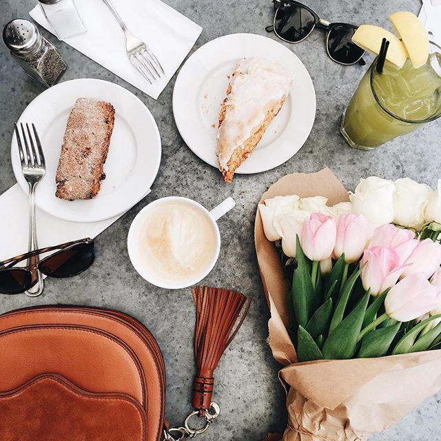Breakfast at Zinc Cafe, Laguna Beach | A Fabulous Fete