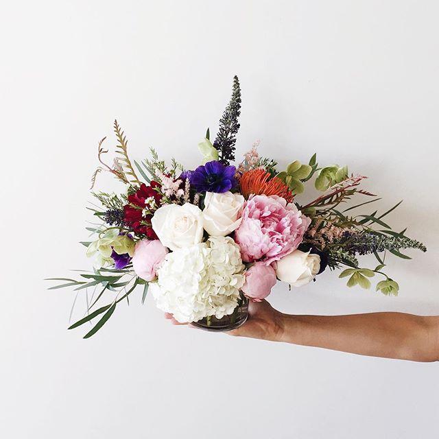 Summer flowers | A Fabulous Fete