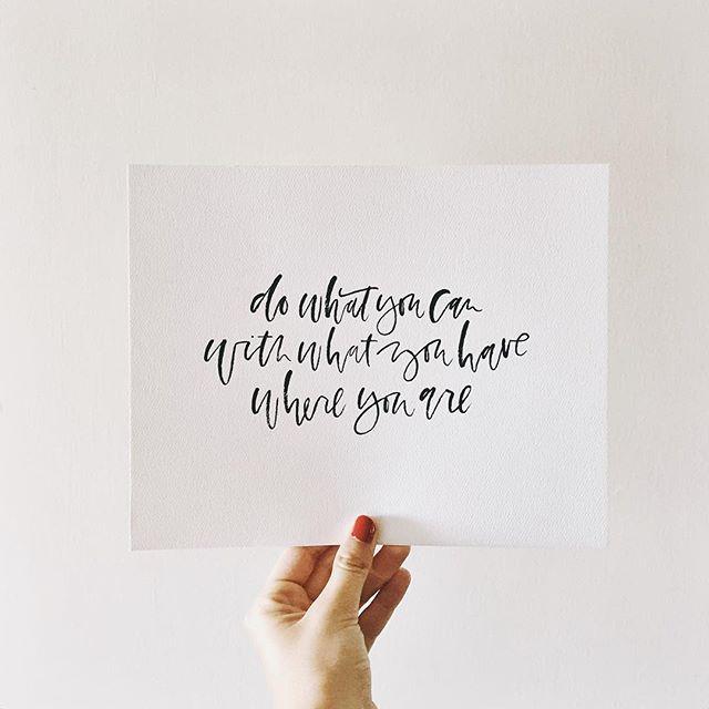 Monday motivation | A Fabulous Fete