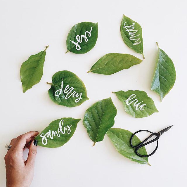 afabulousfete-letteringon-leaves.jpg
