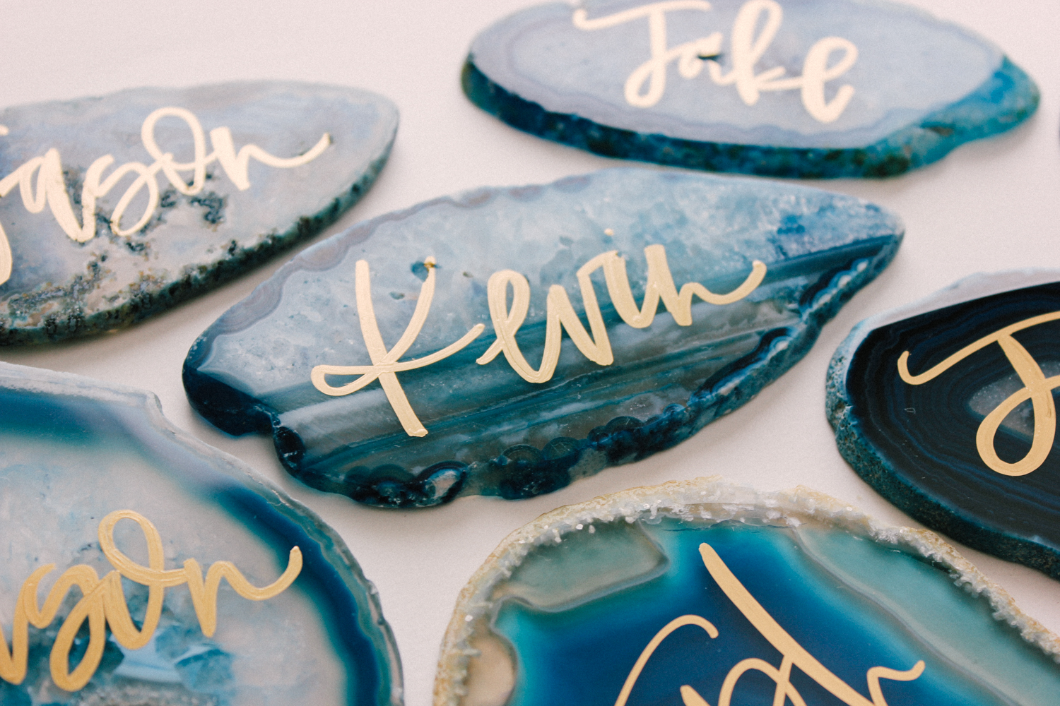 Blue hues for a wedding in the Bahamas | A Fabulous Fete