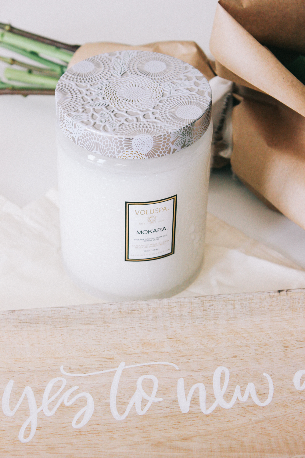 Voluspa Candles | A Fabulous Fete