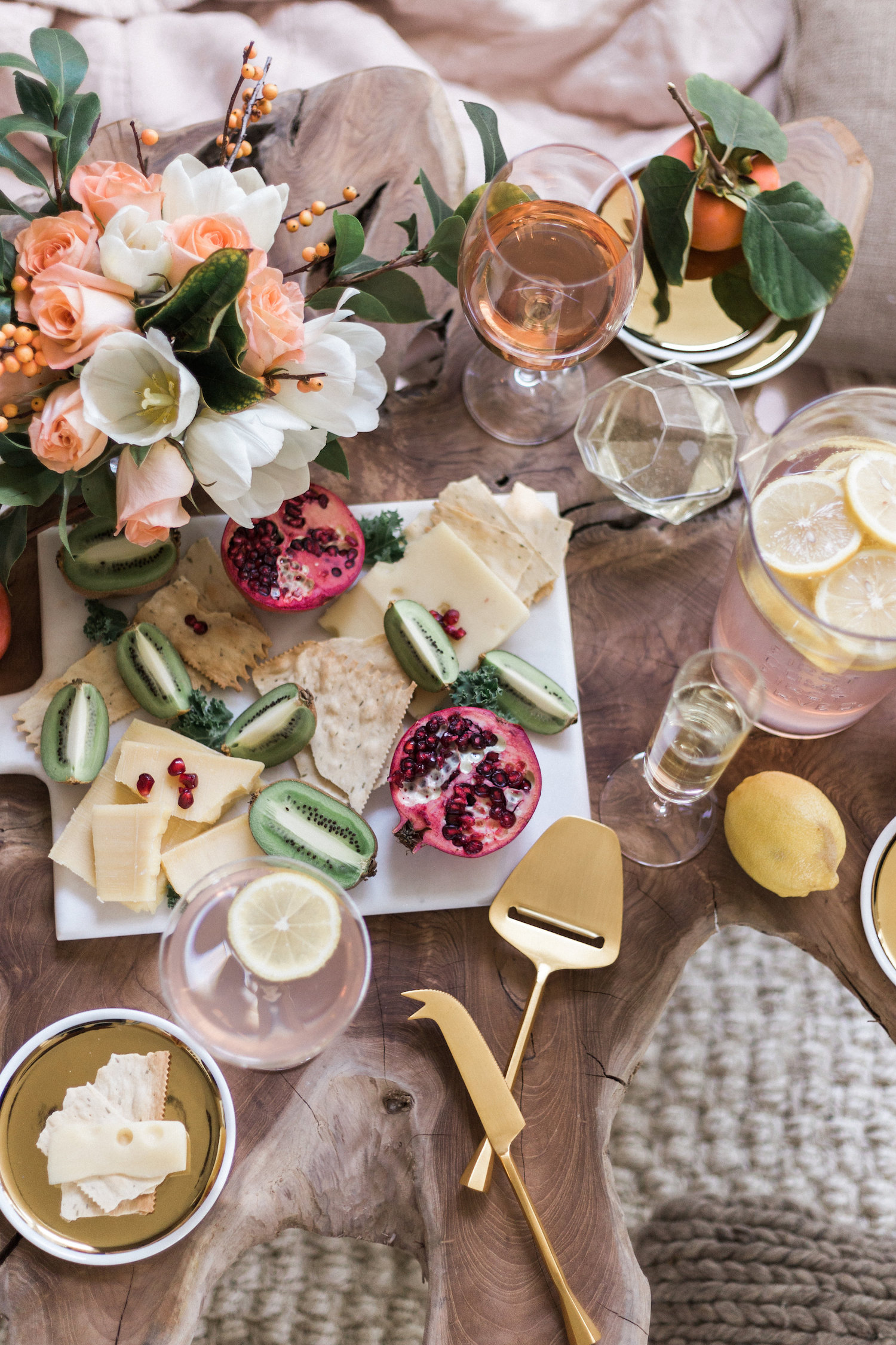 Simple pieces for easy entertaining | A Fabulous Fete
