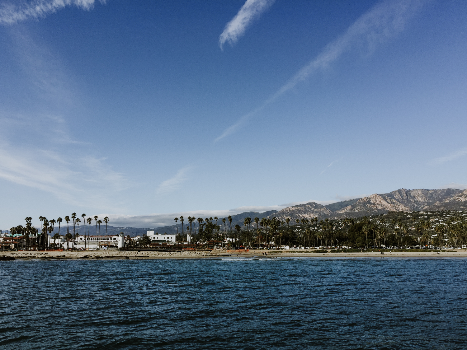 What to do in the winter in Santa Barbara | A Fabulous Fete