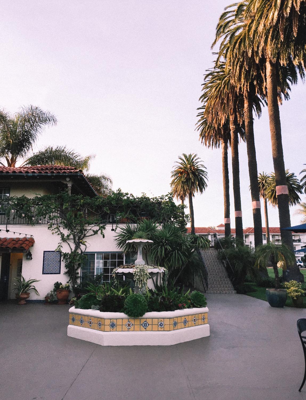 24 hours in Santa Barbara | A Fabulous Fete