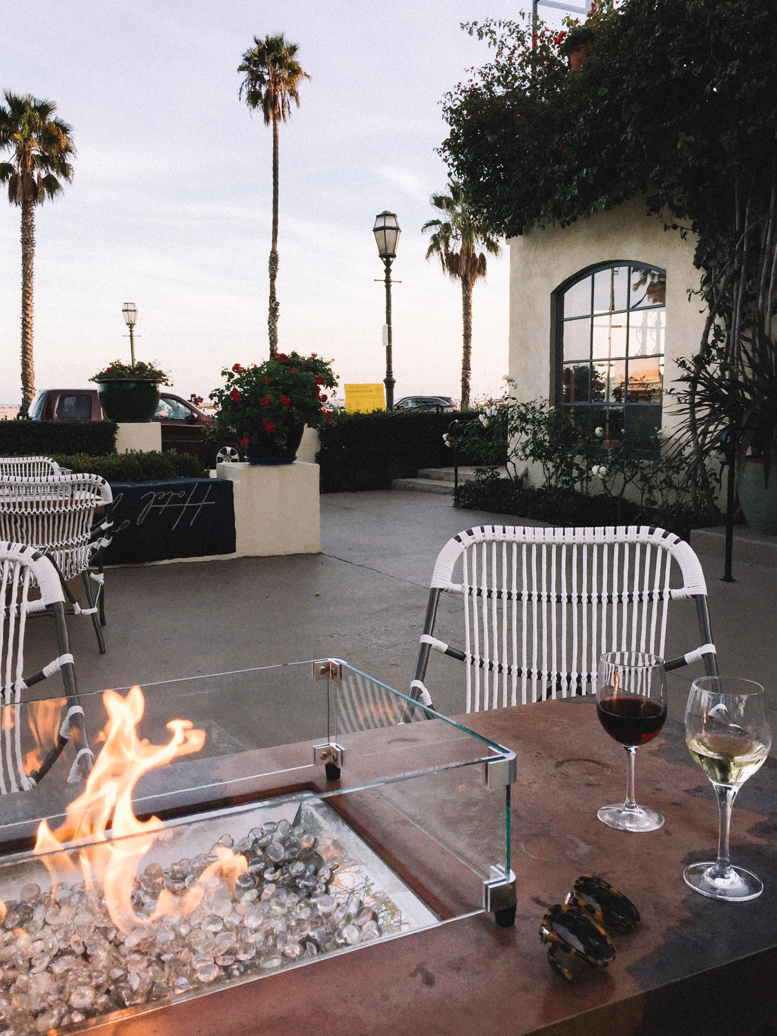 How we spent 24 hours in Santa Barbara | A Fabulous Fete