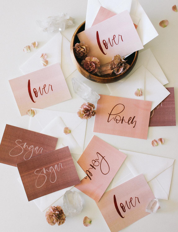Free Printable Valentines | A Fabulous Fete