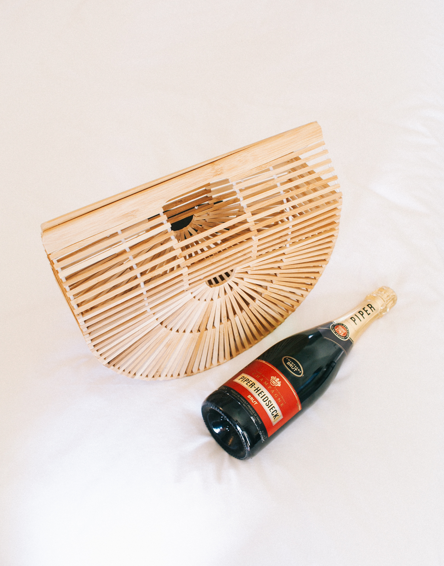 Weekending necessities | A Fabulous Fete