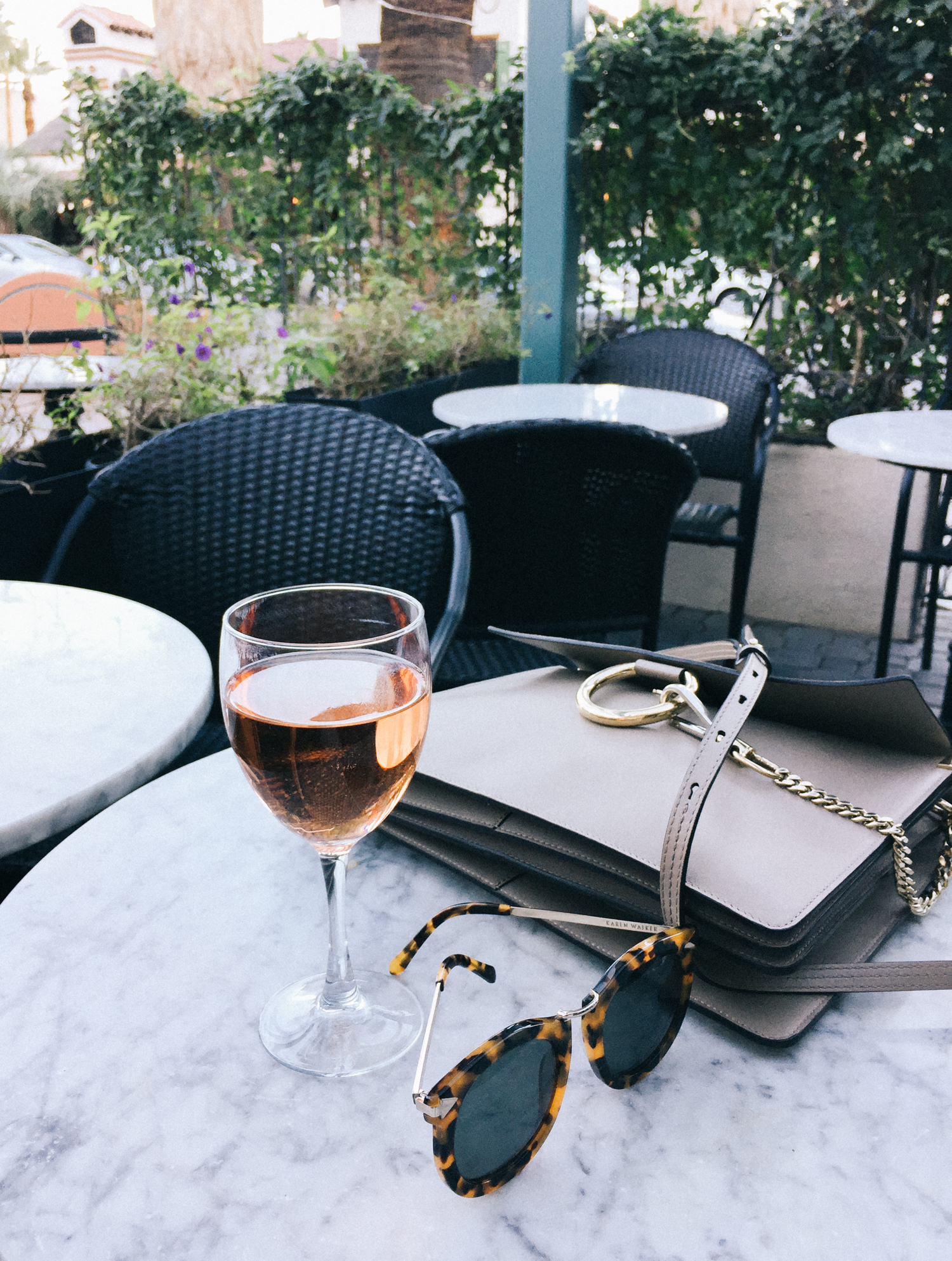 people watching in palm springs | A Fabulous Fete