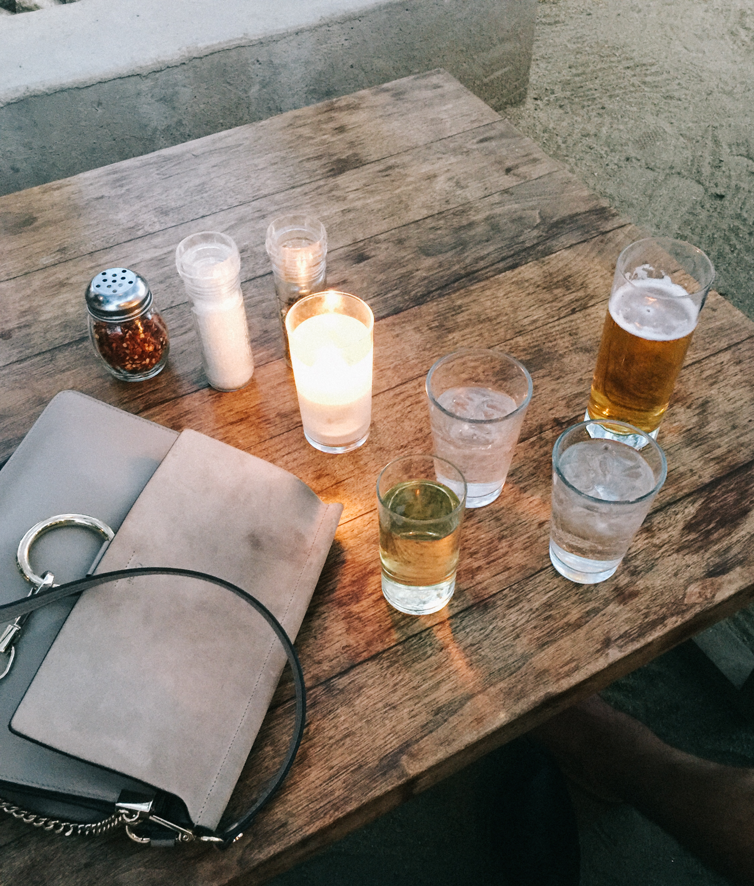 a few of our favorite spots in palm springs | A Fabulous Fete