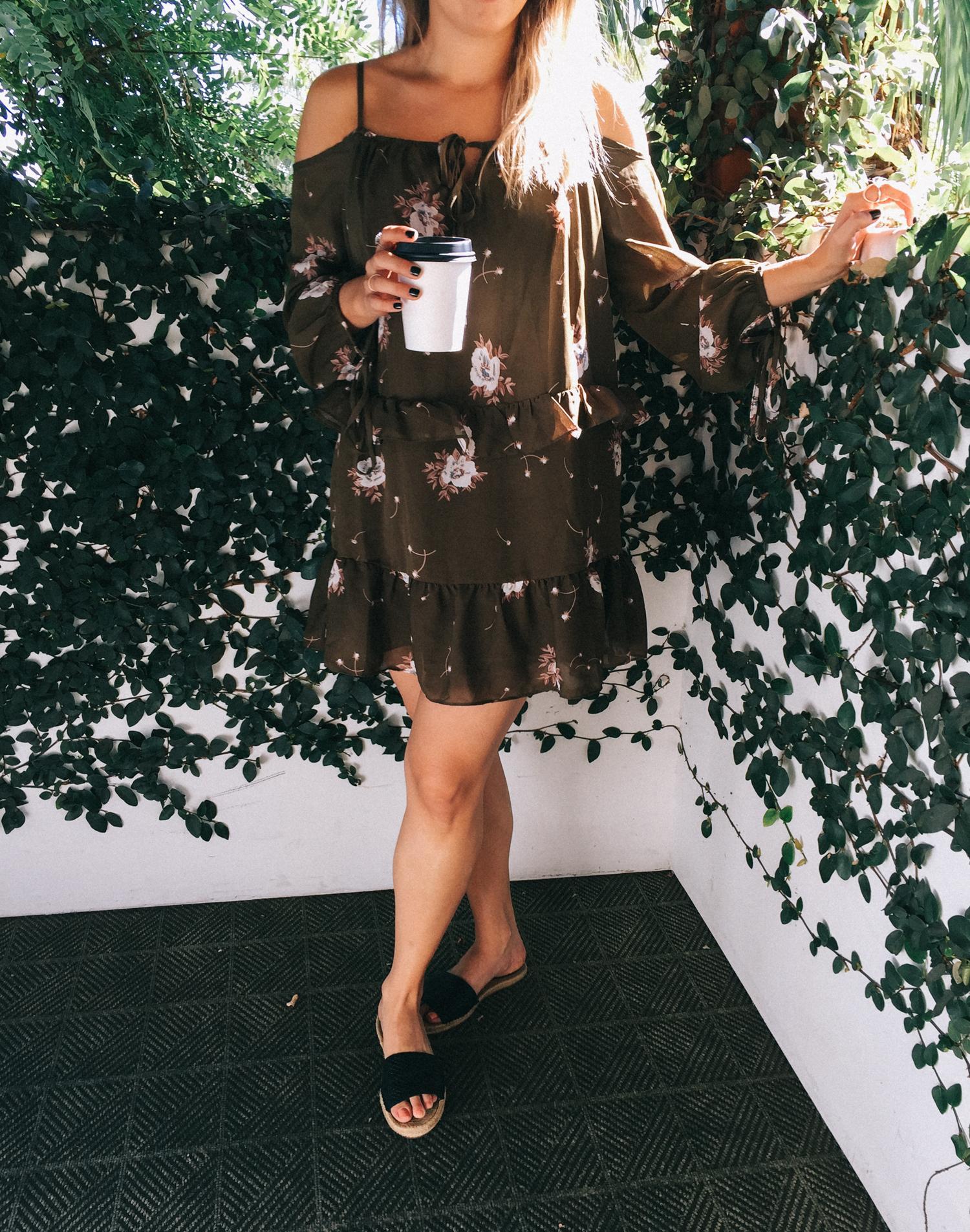 flowy dresses in ps | A Fabulous Fete