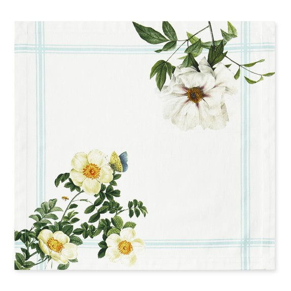 Garden Party Napkins