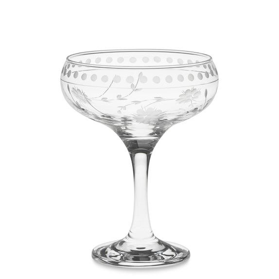 Etched Coupes