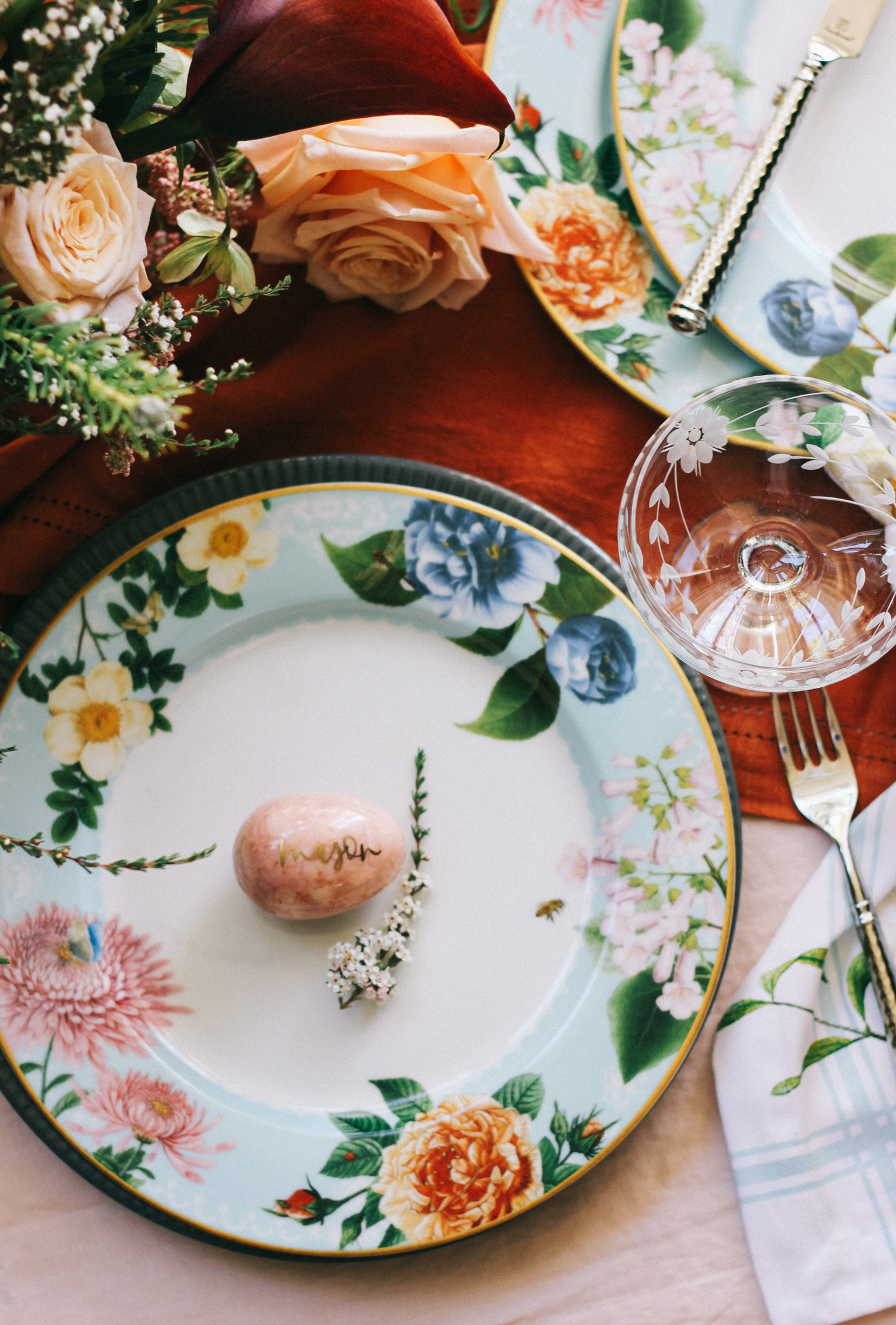 Williams Sonoma Spring Collection | A Fabulous Fete