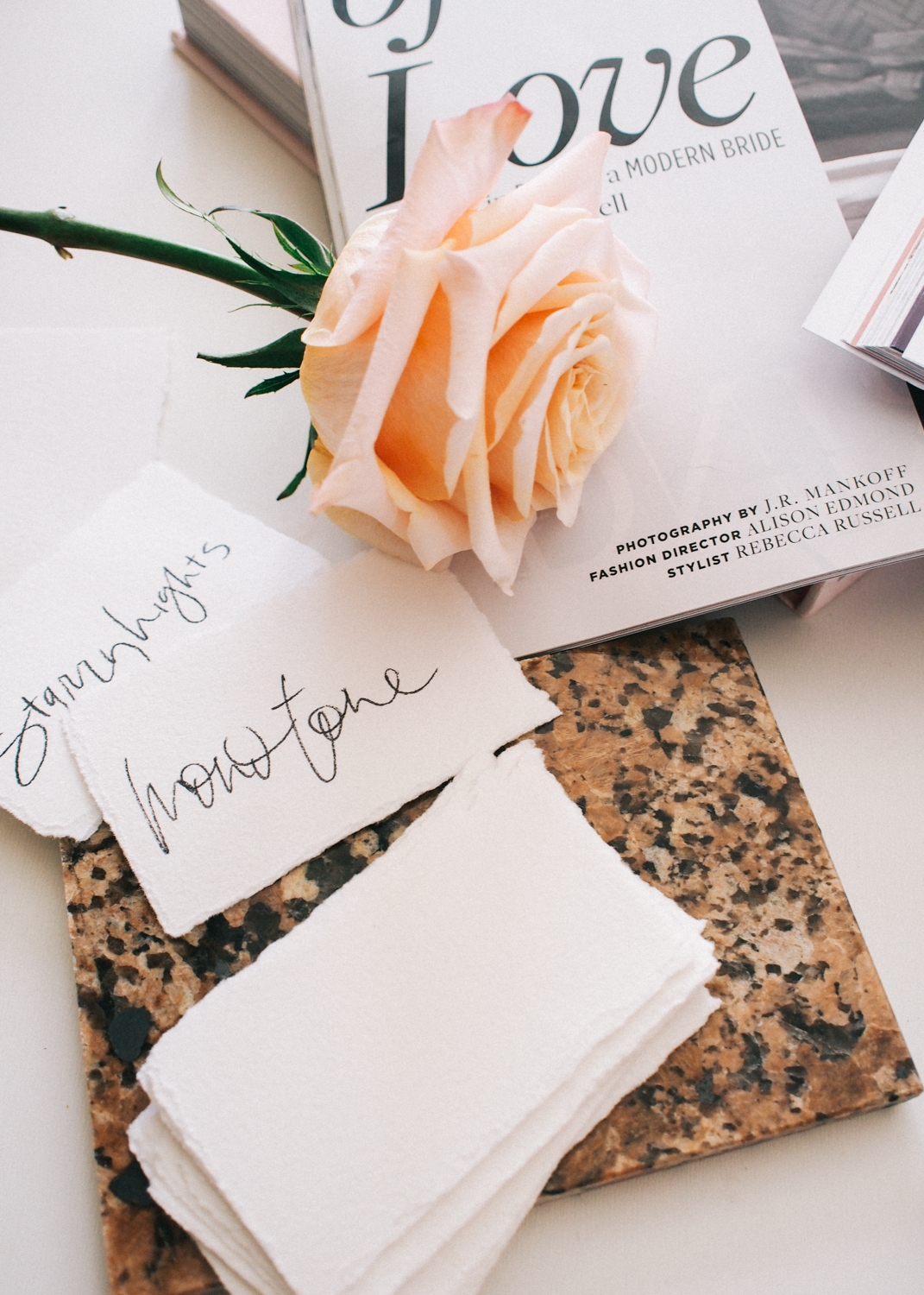 Why taking notes is important for your creative process | A Fabulous Fete