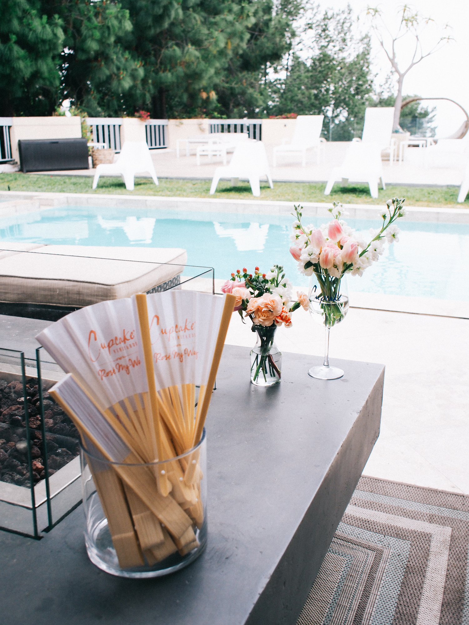 Beverly Hills home for launch party | A Fabulous Fete
