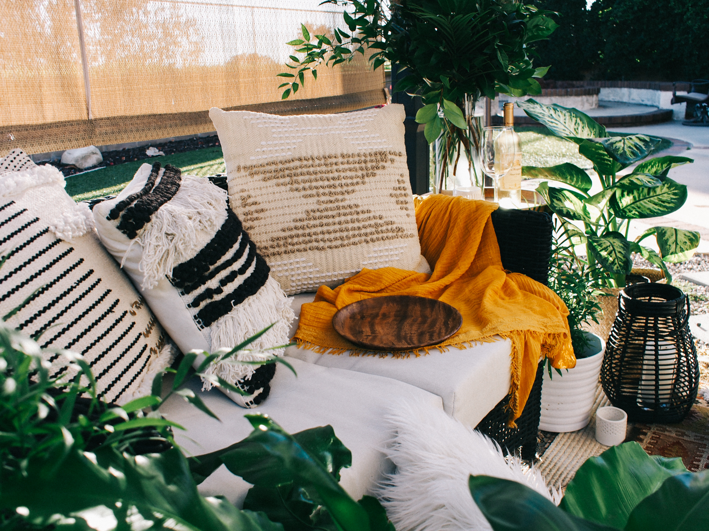 Backyard BBQ Ideas | A Fabulous Fete