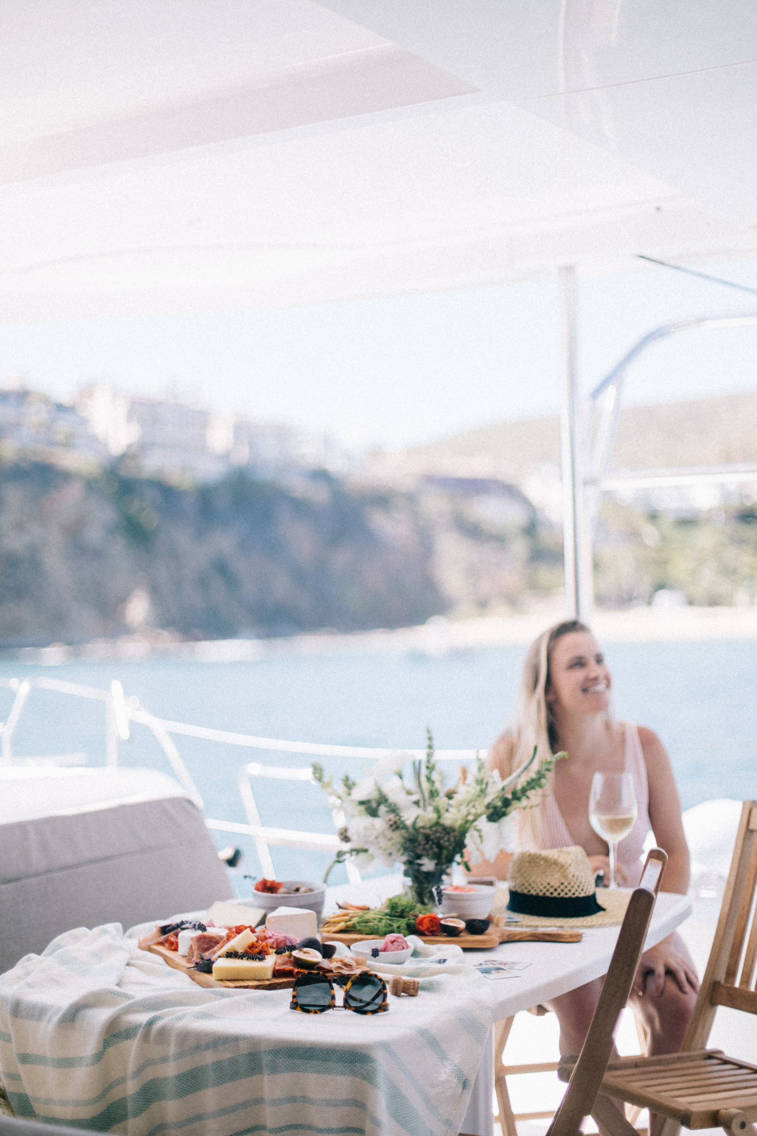 Anchored in Laguna Beach | A Fabulous Fete