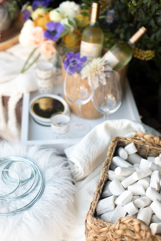 Girls craft night | A Fabulous Fete