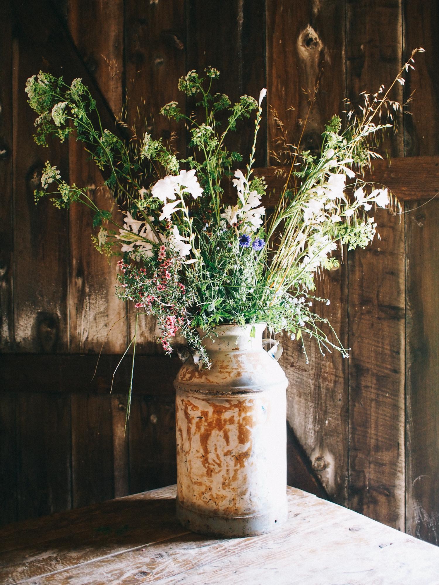 Wildflowers | A Fabulous Fete