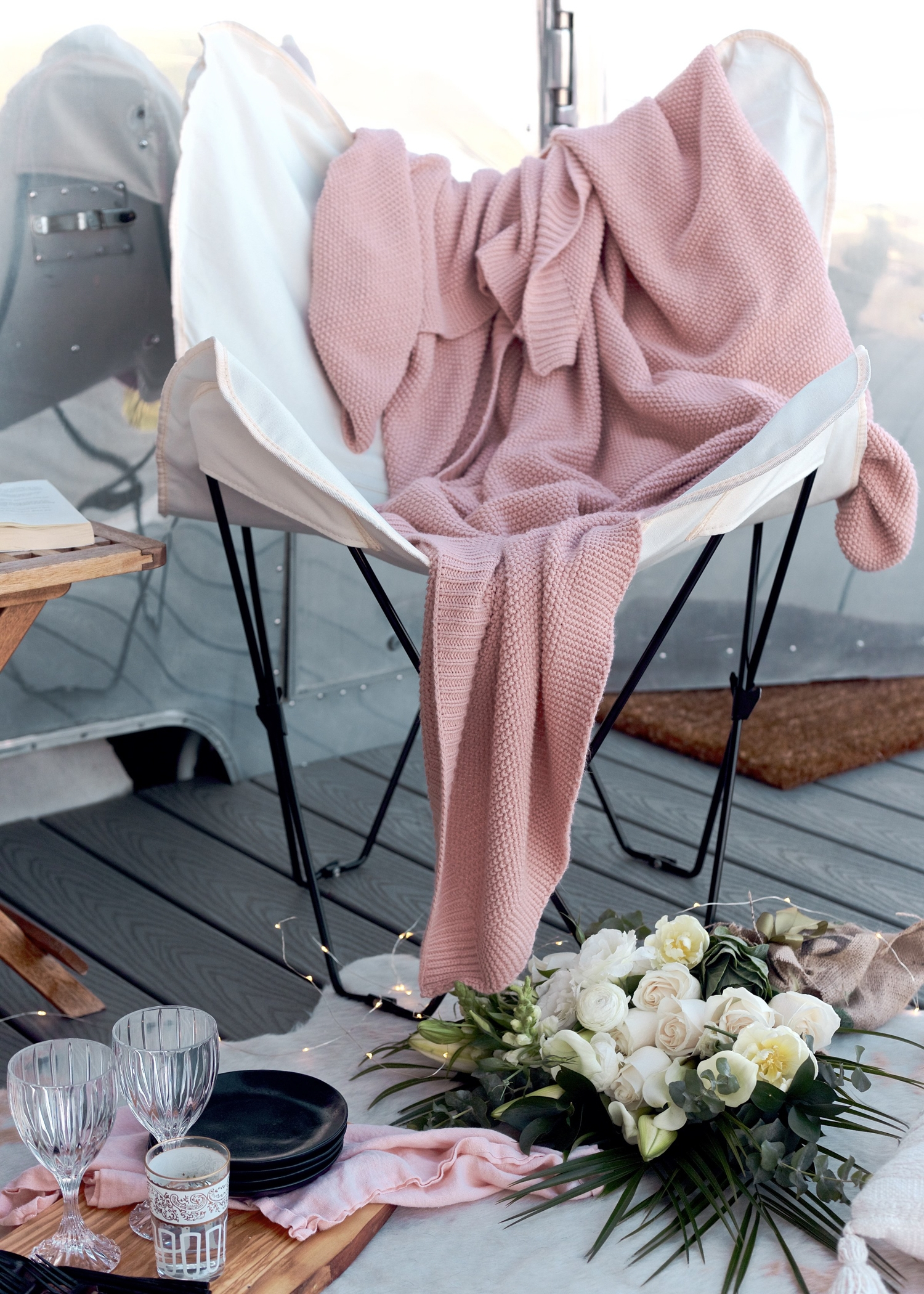 Glamping necessities | A Fabulous Fete