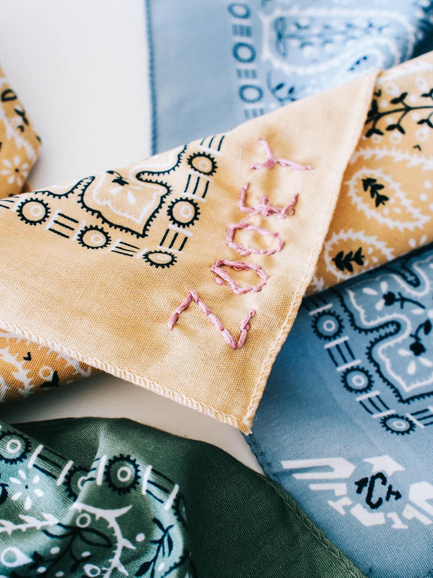 Easy last minute gifts | A Fabulous Fete