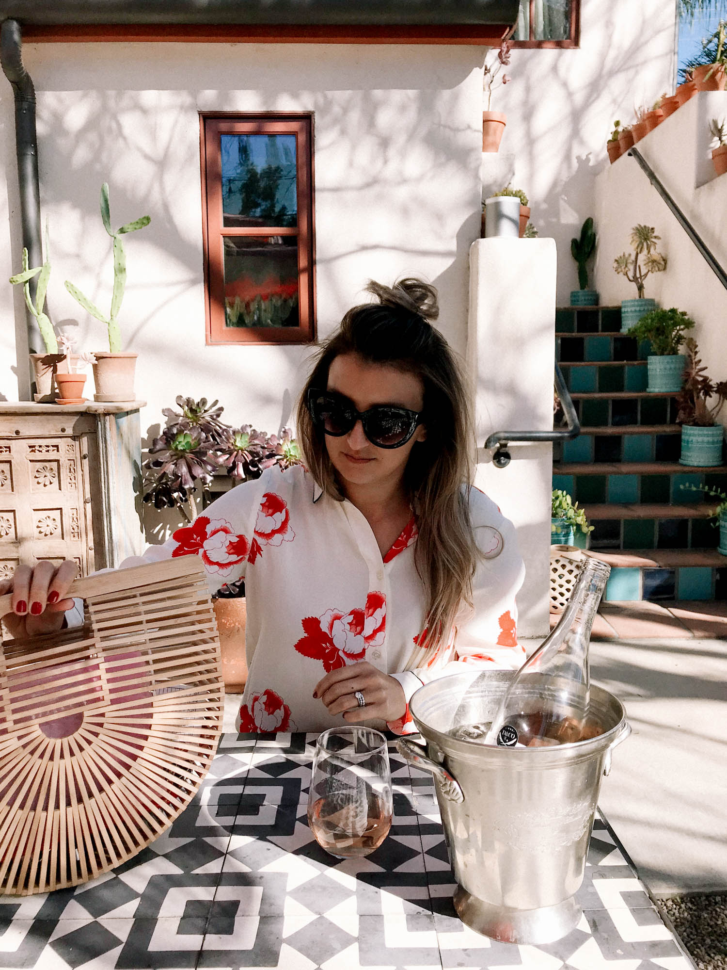 Tipple and Ramble // Where to go for a weekend away in Ojai | A Fabulous Fete