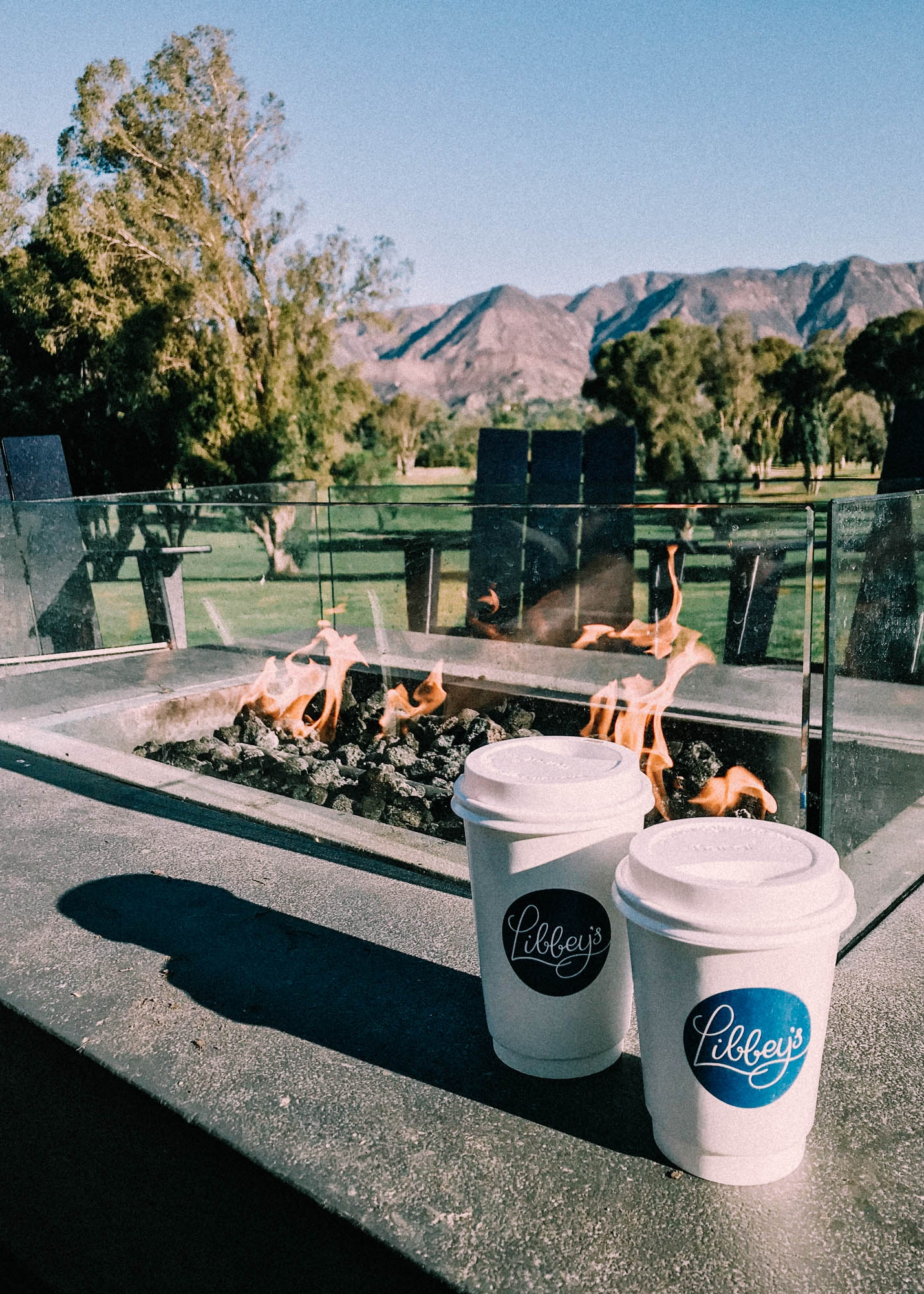 A weekend getaway in Ojai. What to do, where to eat, where to shop. | A Fabulous Fete
