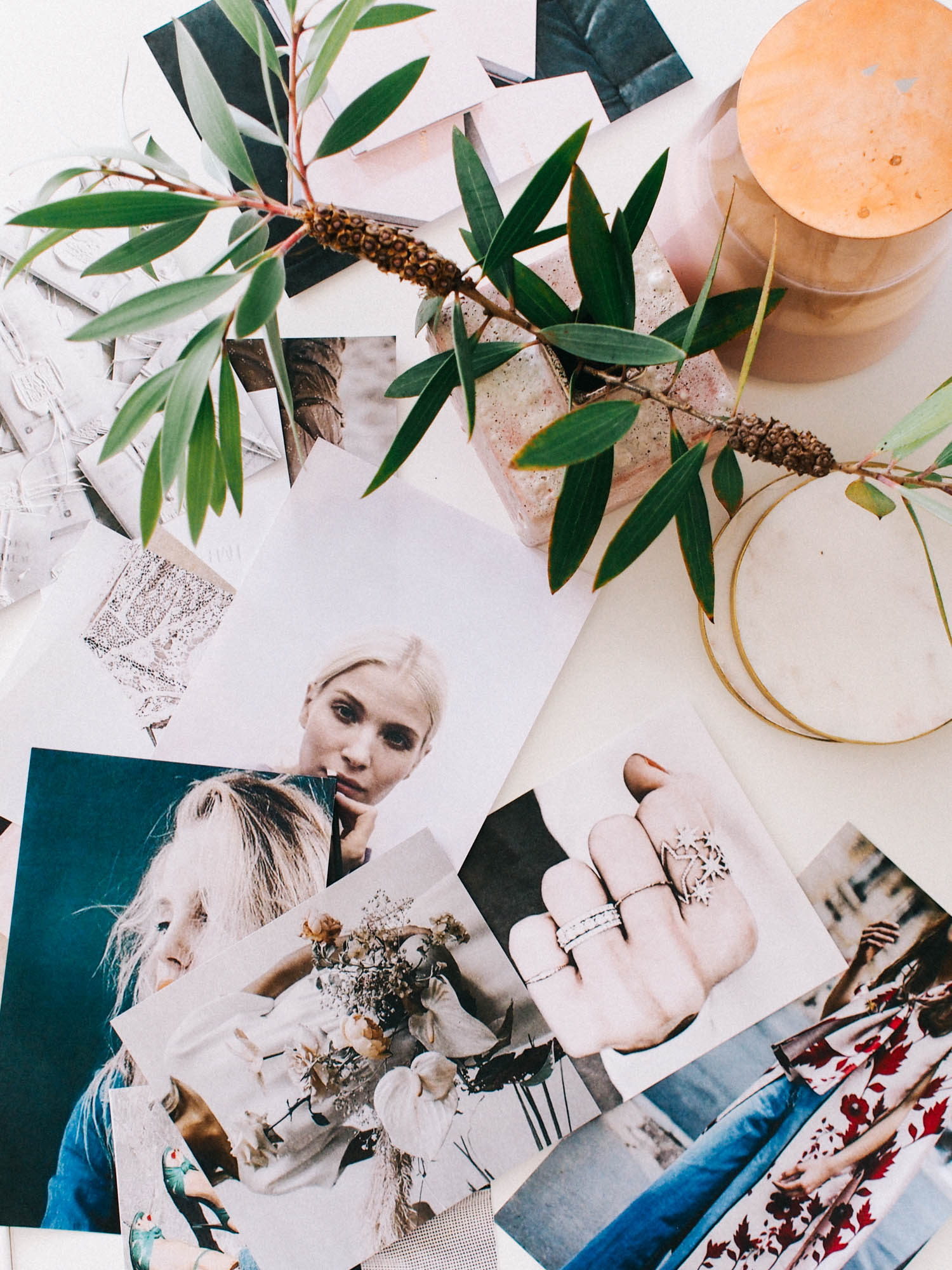 A Day in the life // Finding inspiration | A Fabulous Fete