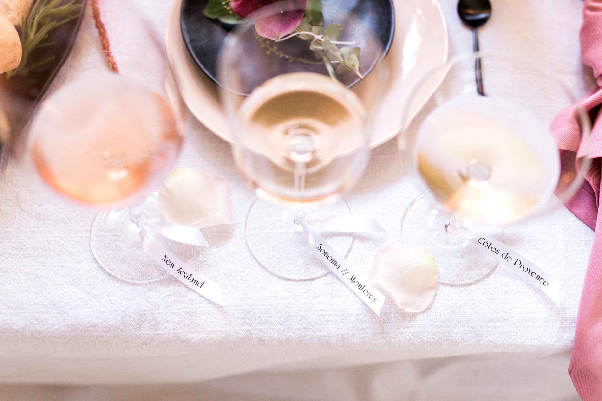 Wine Tasting | A Fabulous Fete