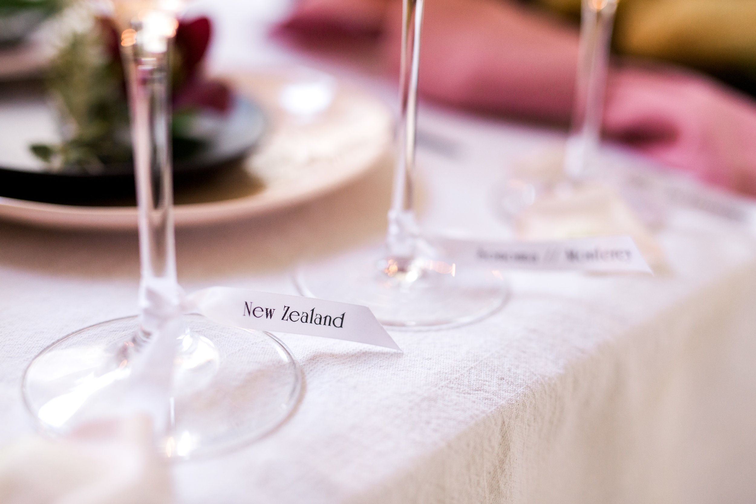 Host Your Own Wine Tasting | A Fabulous Fete