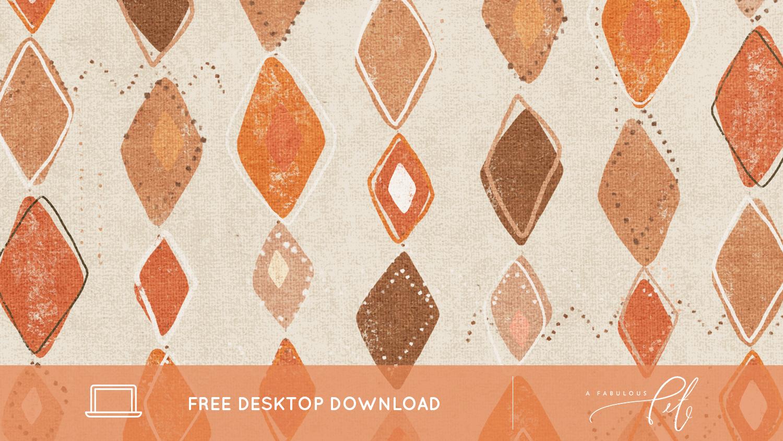 Desktop Download | A Fabulous Fete