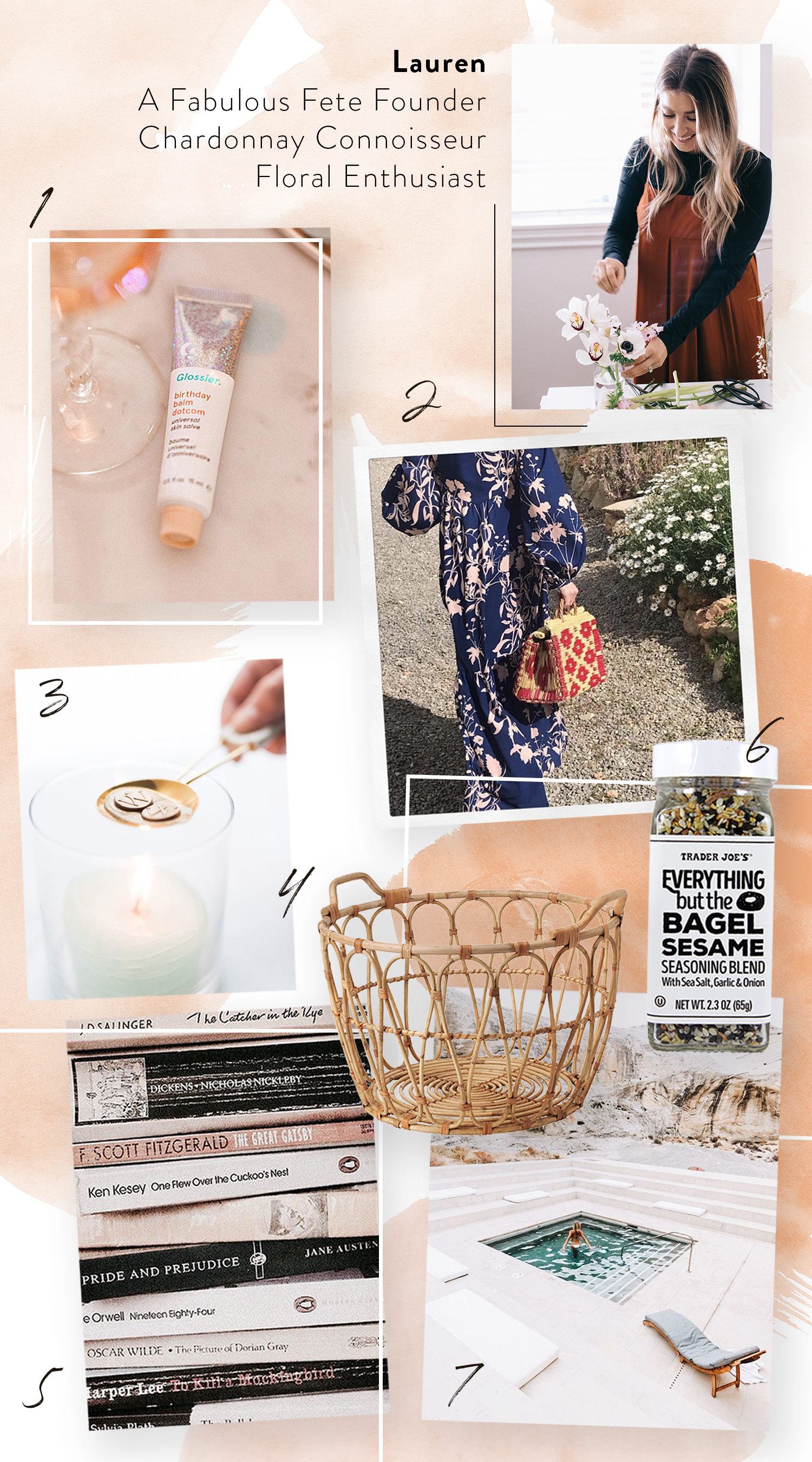 May Monthly Finds From the Team at A Fabulous Fete   A Fabulous Fete