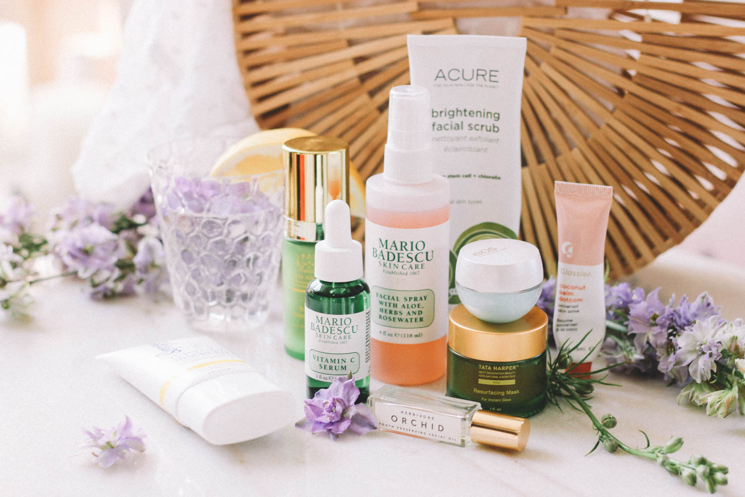 Summer Skincare Necessities | A Fabulous Fete
