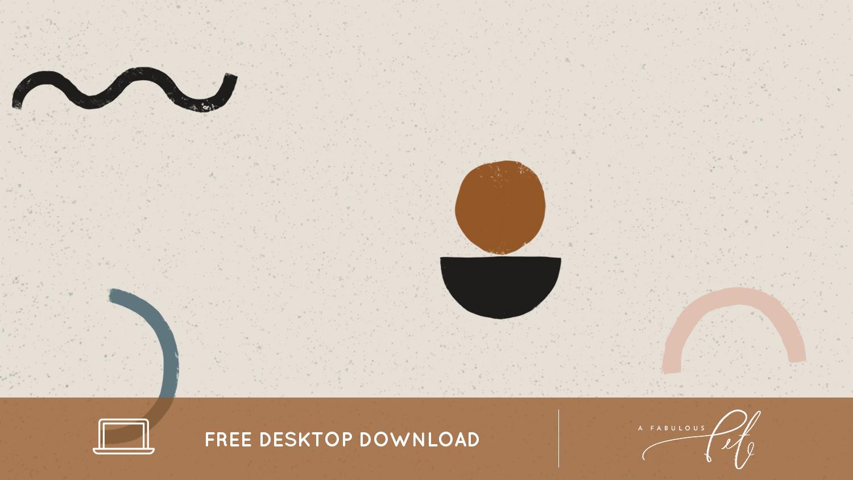Free Wallpaper for Desktop| A Fabulous Fete