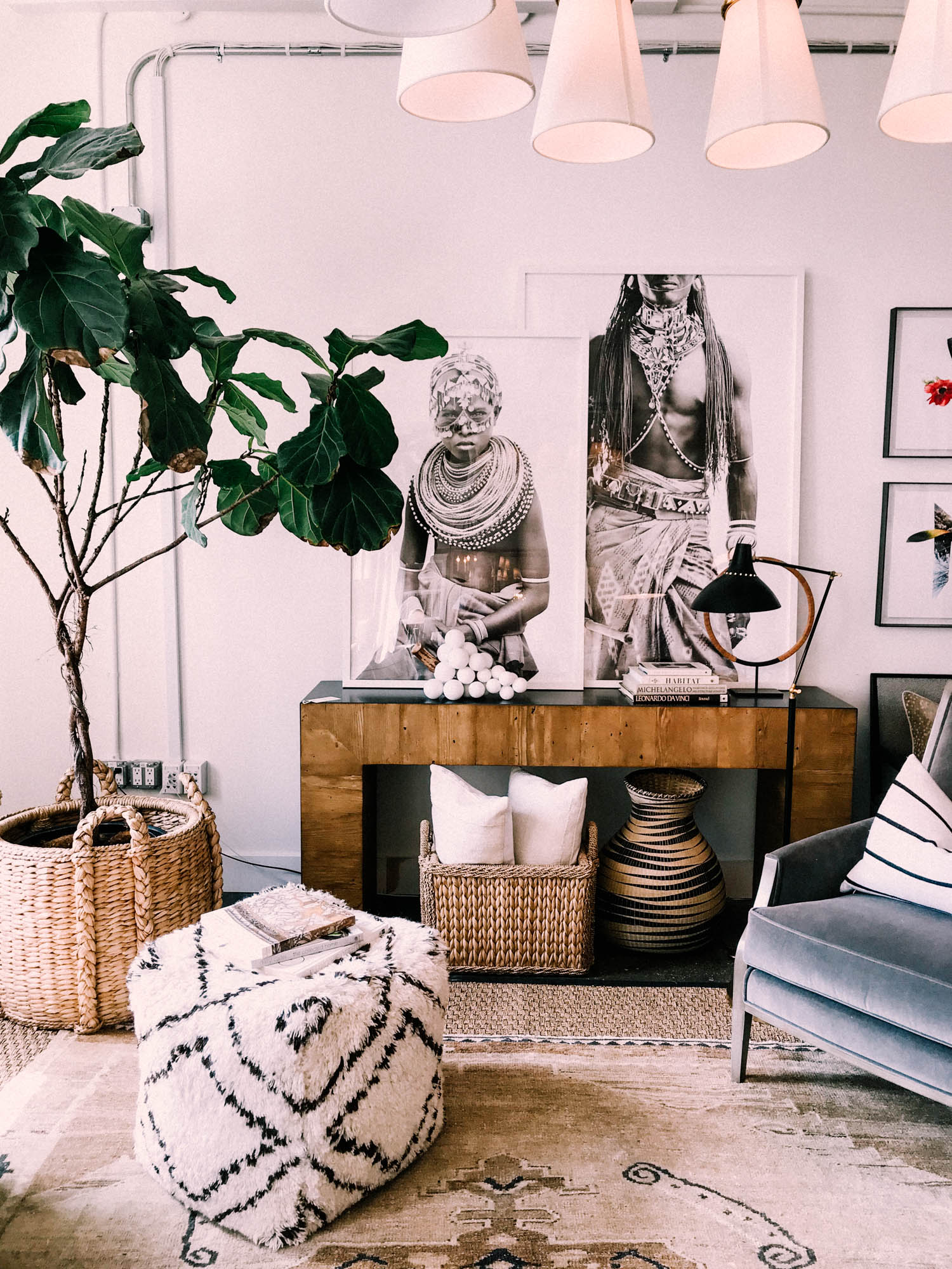 How to design a home you love   A Fabulous Fete