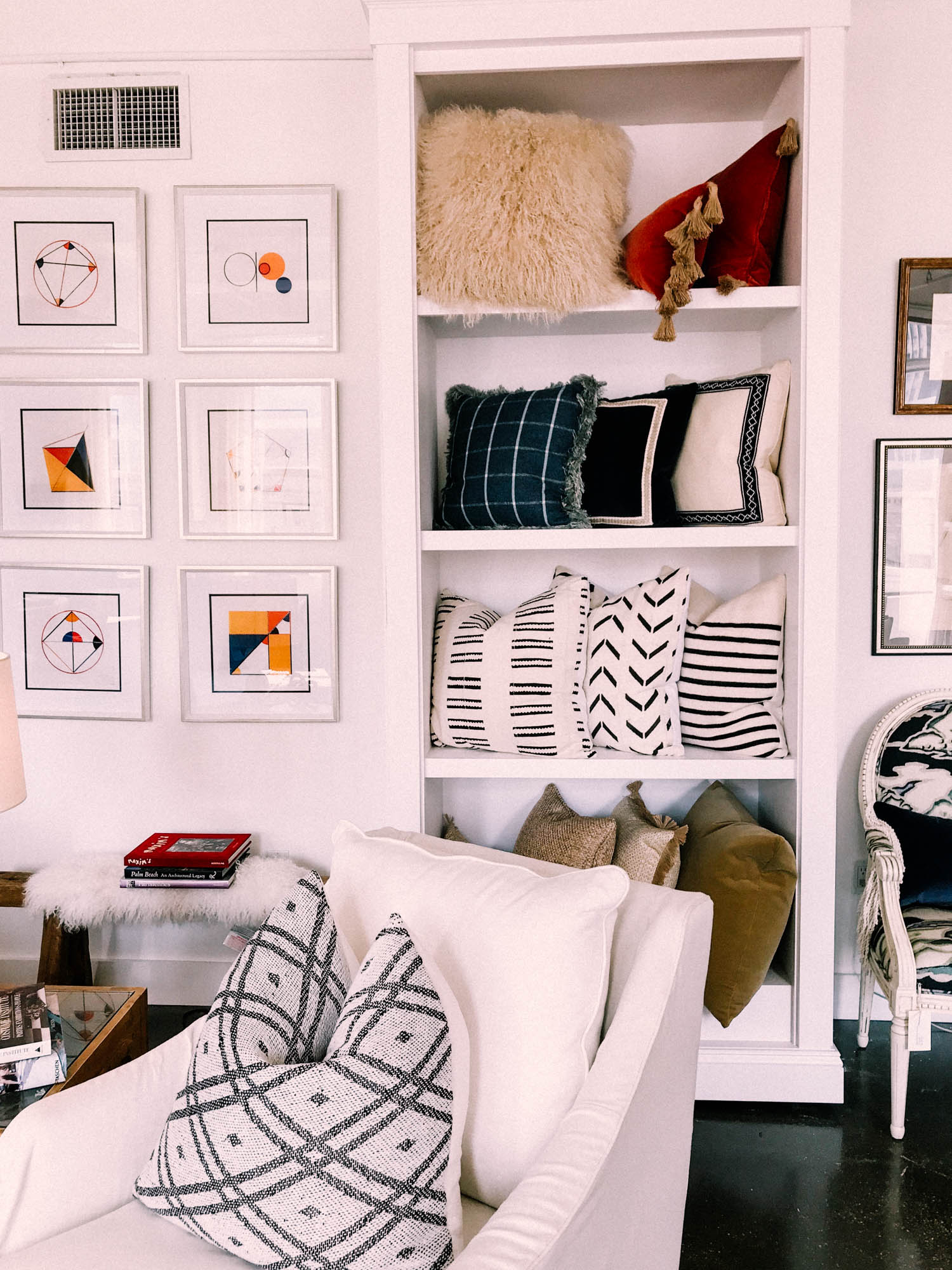 Designing a home you love   A Fabulous Fete