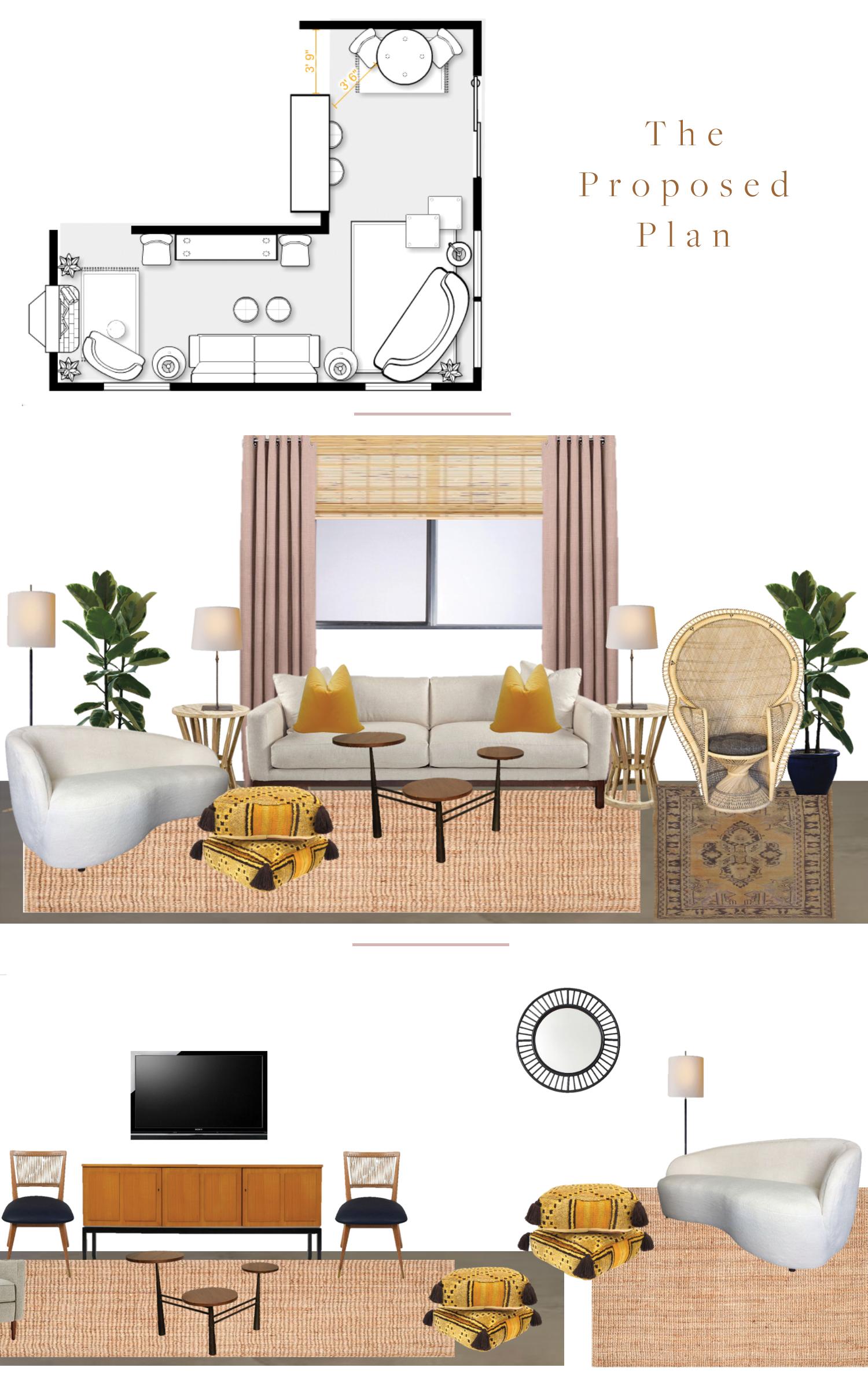 Floor Plan   A Fabulous Fete